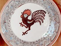 Roata olarului sau întâlnirea noastră cu ceramica de Horezu